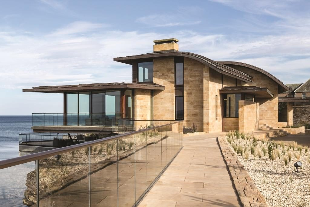 2016 DIA Best Use of Stone Award Winner